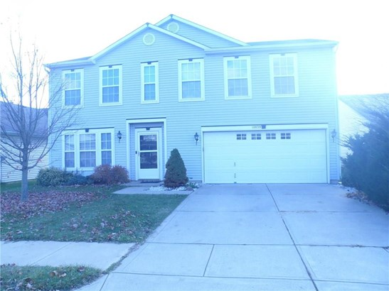10839 Cyrus Drive, Indianapolis, IN - USA (photo 1)