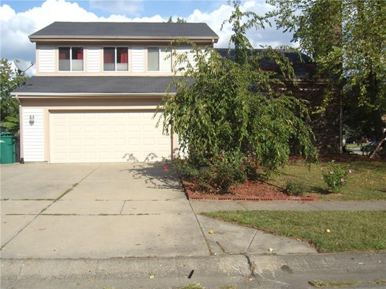 3305 Summerfield Drive, Indianapolis, IN - USA (photo 1)