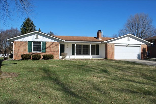 3124 Melrose Court, Anderson, IN - USA (photo 1)