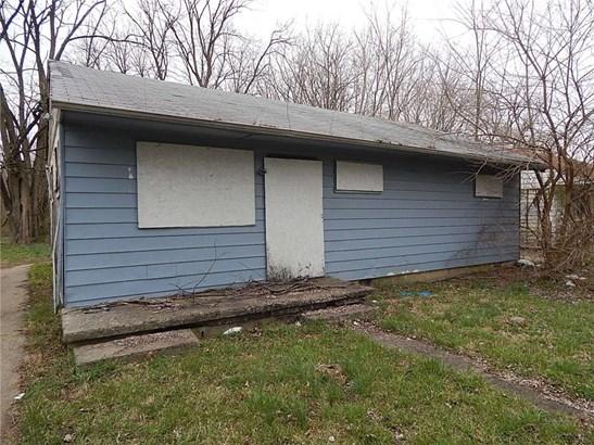 3528 North Hawthorne Lane, Indianapolis, IN - USA (photo 1)