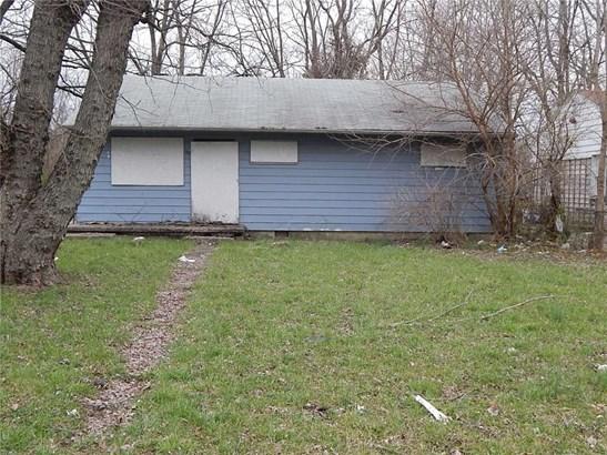 3528 North Hawthorne Lane, Indianapolis, IN - USA (photo 2)