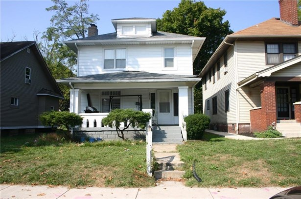 1516 North Olney Street N, Indianapolis, IN - USA (photo 1)