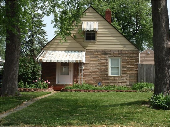 4552 Brookville Road, Indianapolis, IN - USA (photo 1)