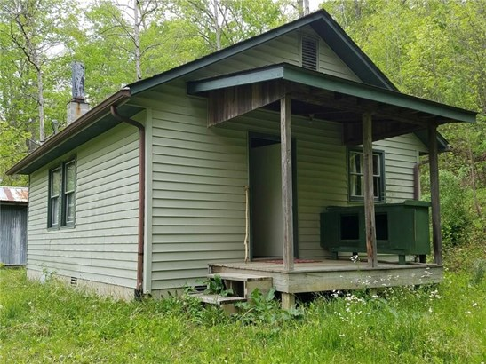 9594 East Baby Creek Road, Bloomington, IN - USA (photo 1)
