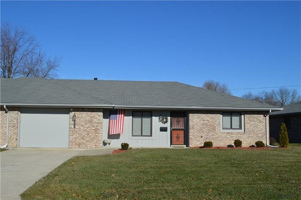 1512 Lawrence Way, Anderson, IN - USA (photo 1)