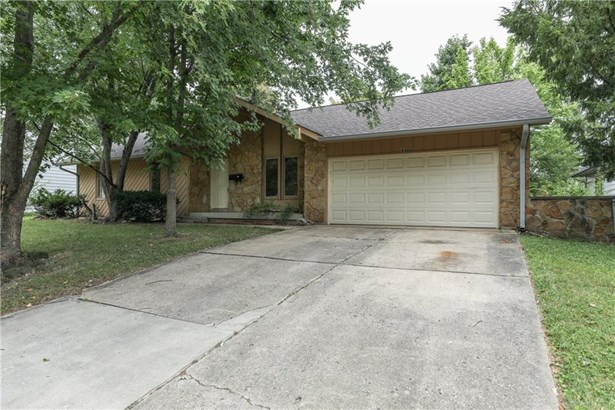 6408 Thistle Drive, Indianapolis, IN - USA (photo 1)