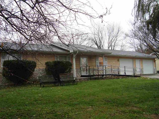 182 Yockey Rd, Mitchell, IN - USA (photo 1)