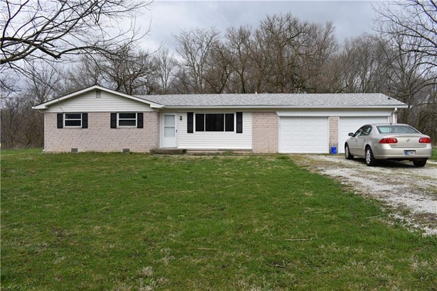7534 West 700 N, Fairland, IN - USA (photo 1)