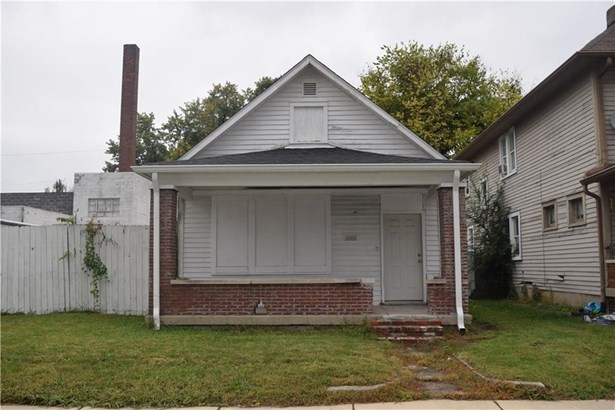 342 Orange Street, Indianapolis, IN - USA (photo 3)