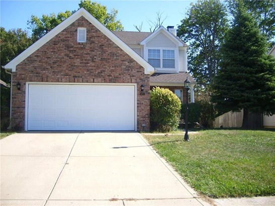 807 Pioneer Woods Drive, Indianapolis, IN - USA (photo 1)