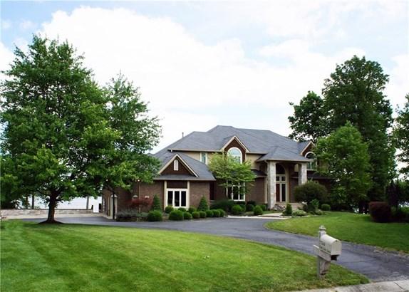 7260 Oak Cove Lane, Noblesville, IN - USA (photo 2)