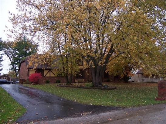 4132 Oles Drive, Brownsburg, IN - USA (photo 2)
