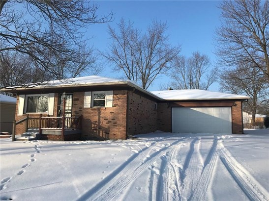 2302 Herod Court, Indianapolis, IN - USA (photo 1)