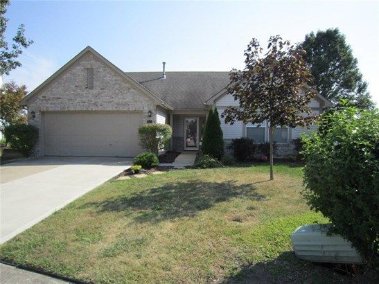 5030 Millwright Court, Indianapolis, IN - USA (photo 1)