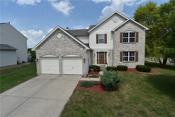 489 Governors Lane, Greenwood, IN - USA (photo 1)