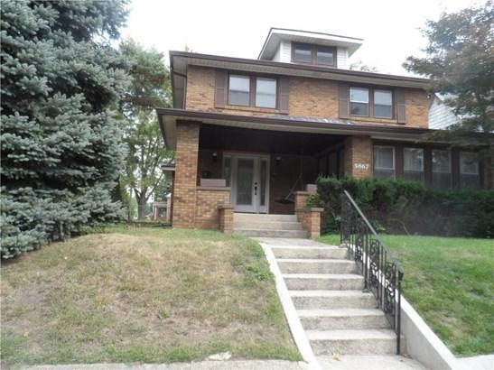 3867 North Central Avenue, Indianapolis, IN - USA (photo 2)