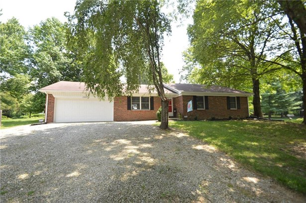2907 North 125 W, Greenfield, IN - USA (photo 1)