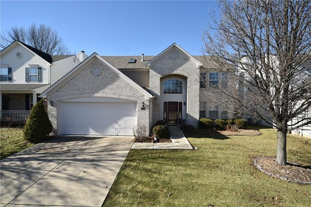 5124 Coppermill Circle, Indianapolis, IN - USA (photo 1)