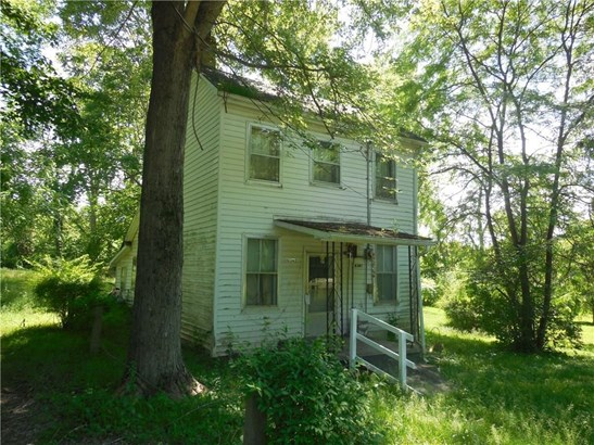 6361 West Old National Road, Knightstown, IN - USA (photo 1)