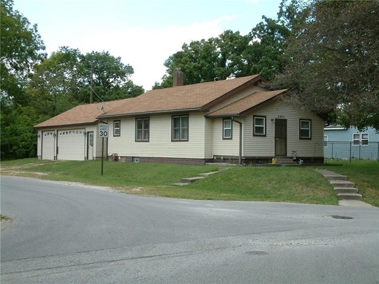 2654 South Lyons Avenue, Indianapolis, IN - USA (photo 1)