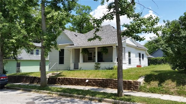 313 South Fairview Street, Bloomington, IN - USA (photo 1)