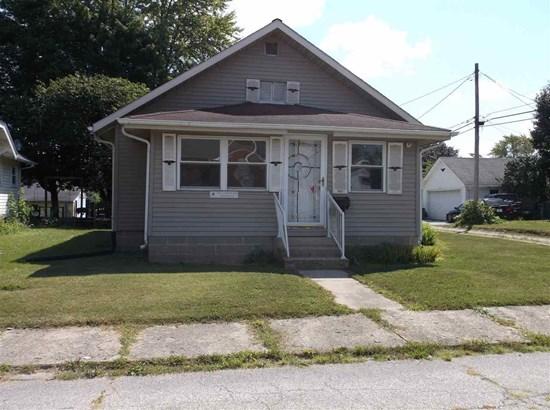 951 N Harrison Street, Frankfort, IN - USA (photo 1)