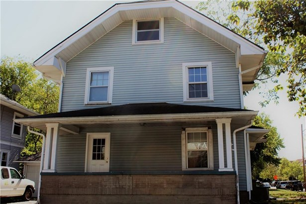 3067 North Delaware Street, Indianapolis, IN - USA (photo 2)