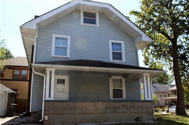 3067 North Delaware Street, Indianapolis, IN - USA (photo 3)