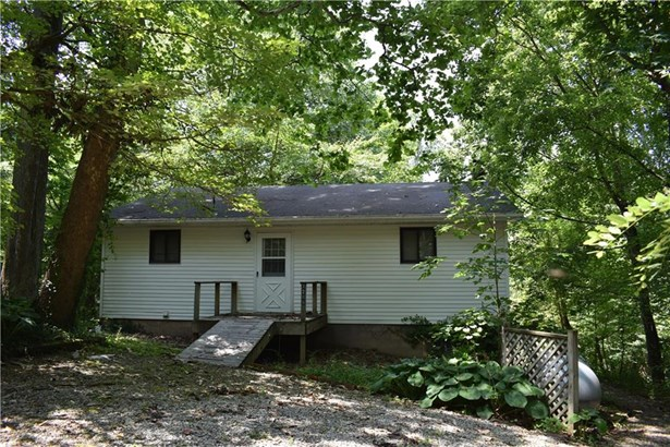 7289 East Dr Locust Lake, Spencer, IN - USA (photo 1)
