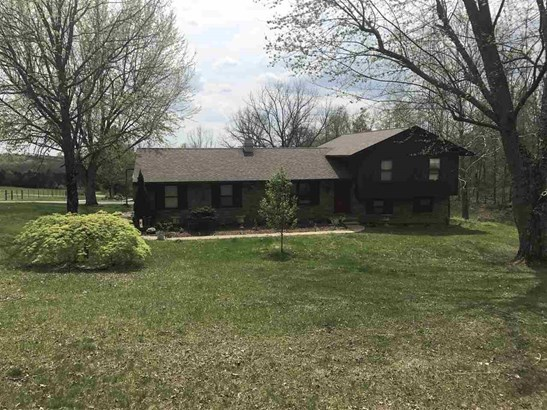 1884 S Leatherwood Rd, Bedford, IN - USA (photo 1)