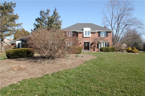 1200 Governors Lane, Zionsville, IN - USA (photo 1)