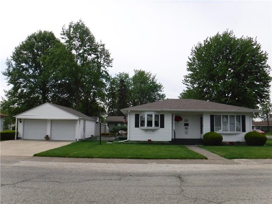 1601 South H Street, Elwood, IN - USA (photo 1)