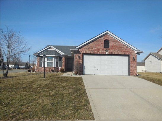 1404 Mimosa Court, Greenfield, IN - USA (photo 1)