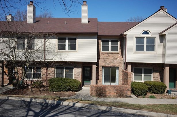 9570 Maple Way 8, Indianapolis, IN - USA (photo 1)