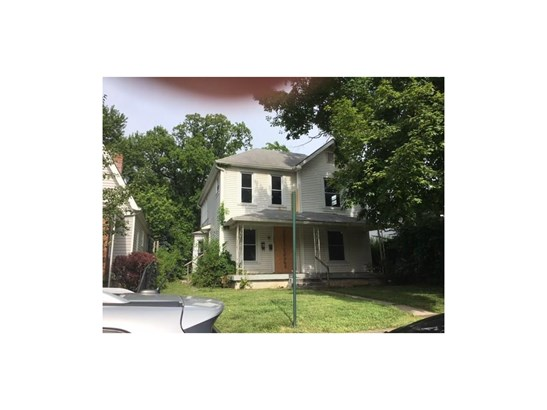 1202 North Parker Avenue, Indianapolis, IN - USA (photo 1)