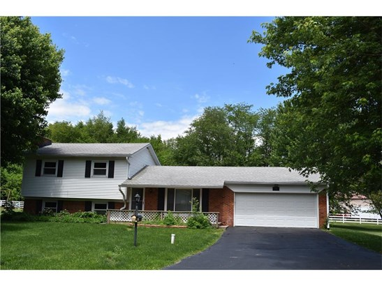 2838 East Woodside Drive, Mooresville, IN - USA (photo 1)