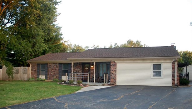 7642 Moultrie Court, Indianapolis, IN - USA (photo 1)