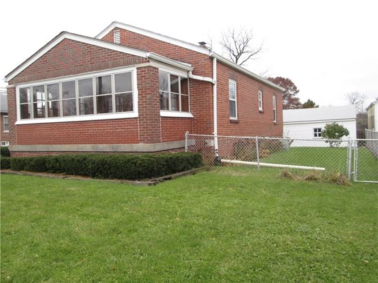 1744 South Kitley Avenue, Indianapolis, IN - USA (photo 1)