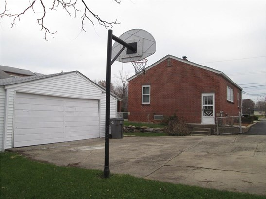 1744 South Kitley Avenue, Indianapolis, IN - USA (photo 2)
