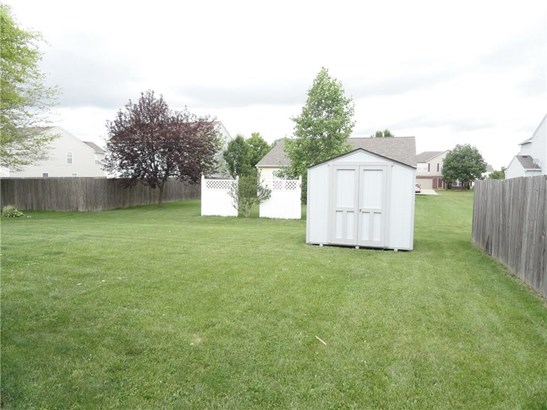 6824 West Raleigh Drive, Mccordsville, IN - USA (photo 2)