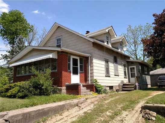 807 South Mickley Avenue, Indianapolis, IN - USA (photo 1)