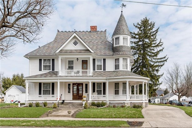 506 High Street, Middletown, IN - USA (photo 1)