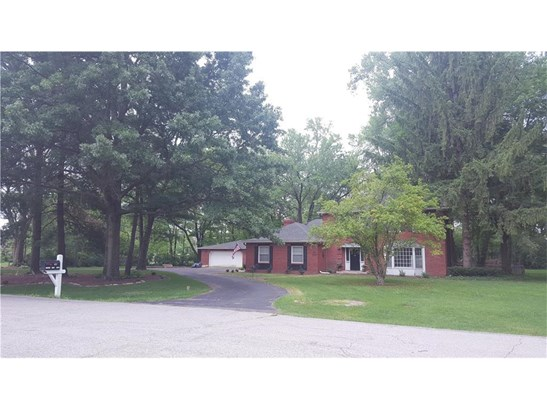 411 Braeside South Drive, Indianapolis, IN - USA (photo 3)