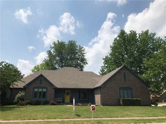 7820 Lincoln Trail, Plainfield, IN - USA (photo 1)