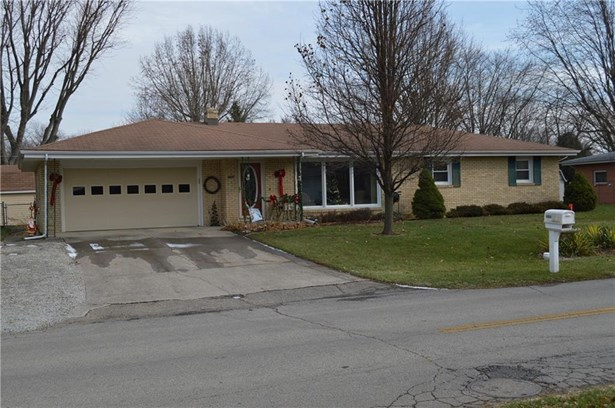 4906 Southern Avenue, Anderson, IN - USA (photo 1)