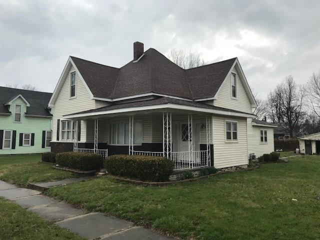 1422 South H Street, Elwood, IN - USA (photo 1)