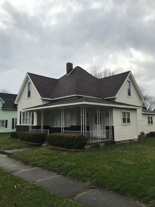 1422 South H Street, Elwood, IN - USA (photo 2)