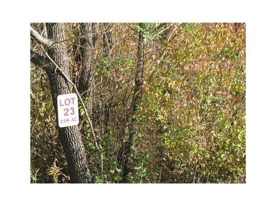 23 East Porter Ridge Road, Spencer, IN - USA (photo 1)