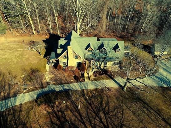 7939 Mt Nebo Road, Columbus, IN - USA (photo 1)