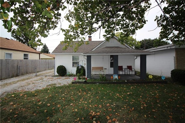 2904 South Holt Road, Indianapolis, IN - USA (photo 1)